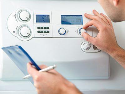 Boiler Install Billingham