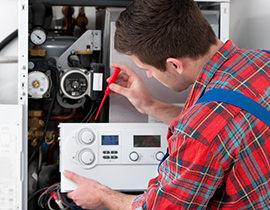 Boiler Service Billingham