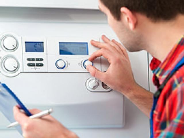 Boiler Services Billingham