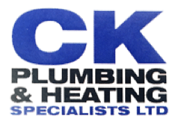 ck plumbing heating logo